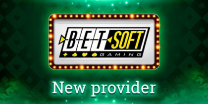 Betsoft Game Provider