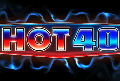Hot 40 Slot Machine: Play Online and Review