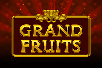 Grand Fruits Slot Machine: Play Online and Review