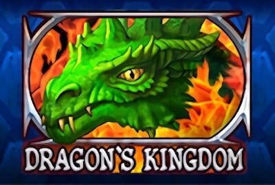 Dragons Kingdom Slot Machine: Play Online and Review