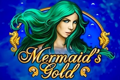 Mermaids Gold Slot Machine: Play Online and Review