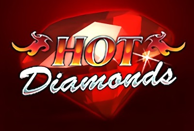 Hot Diamonds Slot Machine: Play Online and Review