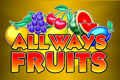 All Ways Fruits Slot Machine: Play Online and Review