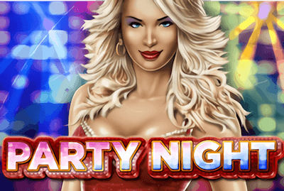 Party Night Slot Machine: Play Online and Review