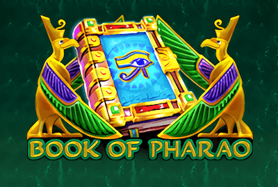 Book of Pharao Slot Machine: Play Online and Review