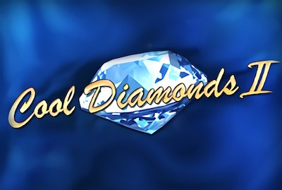 Cool Diamonds II Slot Machine: Play Online and Review
