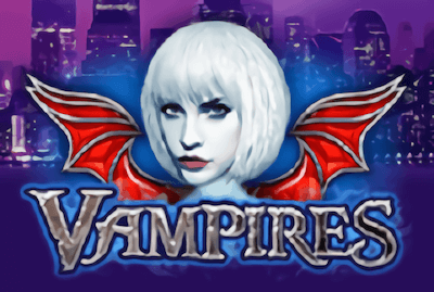 Vampires Slot Machine: Play Online and Review