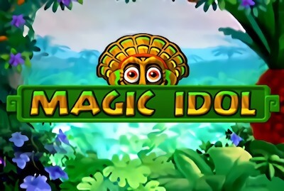 Magic Idol Slot Machine: Play Online and Review