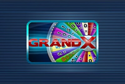 Grand X Slot Machine: Play Online and Review