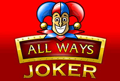 All Ways Joker Slot Machine: Play Online and Review