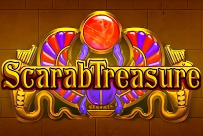 Scarab Treasure Slot Machine: Play Online and Review