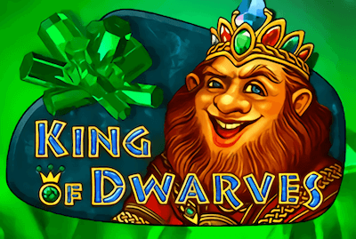 King of Dwarves Slot Machine: Play Online and Review