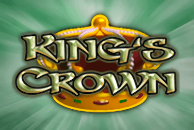 Kings Crown Slot Machine: Play Online and Review