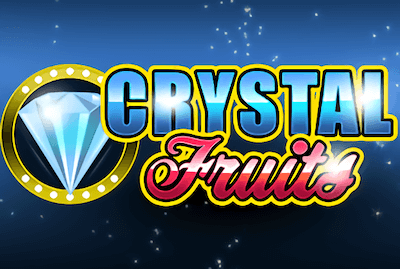 Crystal Fruits Slot Machine: Play Online and Review