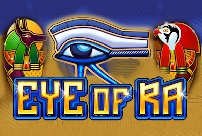 Eye of Ra Slot Machine: Play Online and Review