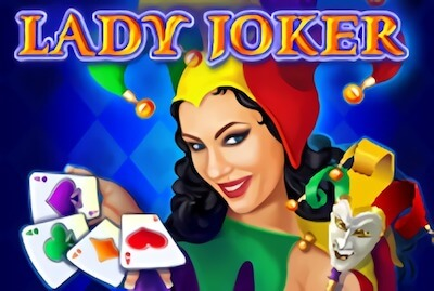 Lady Joker Slot Machine: Play Online and Review