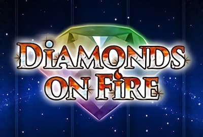 Diamonds on Fire Slot Machine: Play Online and Review
