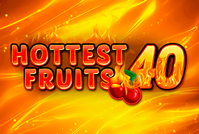 Hottest Fruits 40 Slot Machine: Play Online and Review