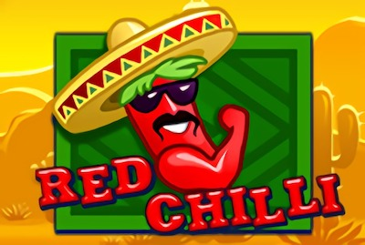 Red Chilli Slot Machine: Play Online and Review