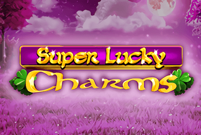 Super Lucky Charms Slot Machine: Play Online and Review