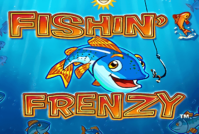 Fishing Frenzy Slot Machine: Play Online and Review
