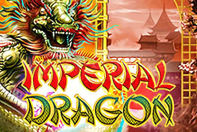 Imperial Dragon Slot Machine: Play Online and Review