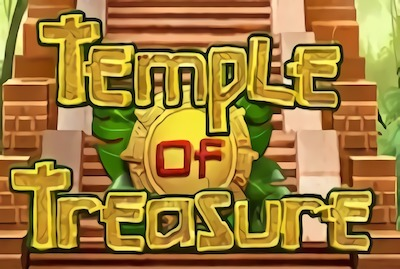 Temple of Treasure Megaways Slot Machine: Play Online and Review