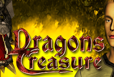 Dragons Treasure Slot Machine: Play Online and Review