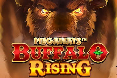 Buffalo Rising Megaways Slot Machine: Play Online and Review