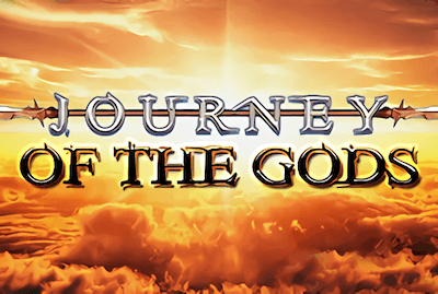 Journey of the Gods Slot Machine: Play Online and Review