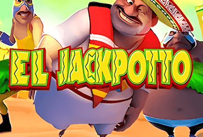 El Jackpotto Slot Machine: Play Online and Review