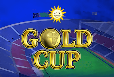 Gold Cup Slot Machine: Play Online and Review