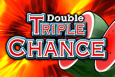 Double Triple Chance Slot Machine: Play Online and Review
