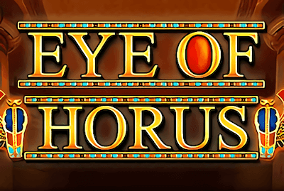 Eye Of Horus Slot Machine: Play Online and Review