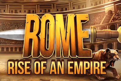Rome Rise of an Empire Slot Machine: Play Online and Review