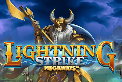 Lightning Strike Megaways Slot Machine: Play Online and Review