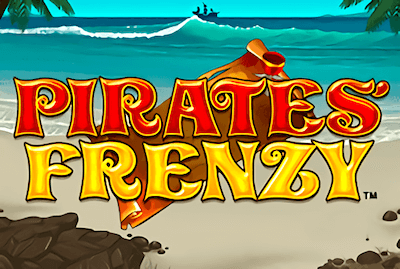 Pirates Frenzy Slot Machine: Play Online and Review