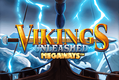 Vikings Unleashed Megaways Slot Machine: Play Online and Review