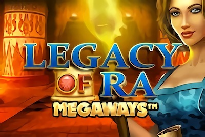 Legacy of Ra Megaways Slot Machine: Play Online and Review