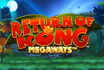 Return of Kong Megaways Slot Machine: Play Online and Review