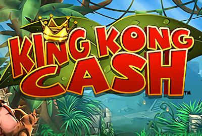 King Kong Cash Slot Machine: Play Online and Review