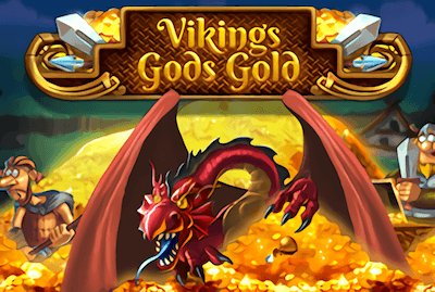 Viking's Gods Gold Slot Machine: Play Online and Review