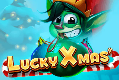 Lucky Xmas Slot Machine: Play Online and Review
