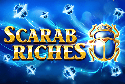Scarab Riches Slot Machine: Play Online and Review