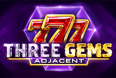 Three Gems: Adjacent Slot Machine: Play Online and Review