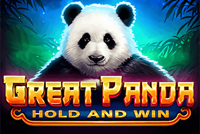 Great Panda: Hold and Win Slot Machine: Play Online and Review