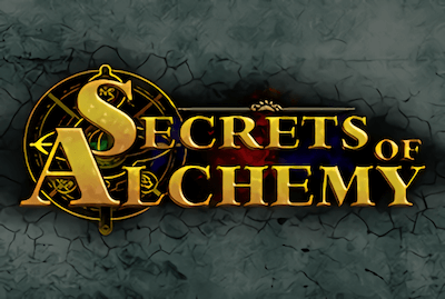 Secrets of alchemy Slot Machine: Play Online and Review