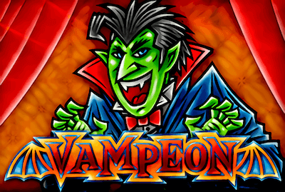 Vampeon Slot Machine: Play Online and Review