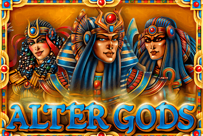 Alter gods Slot Machine: Play Online and Review