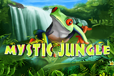 Mystic jungle Slot Machine: Play Online and Review